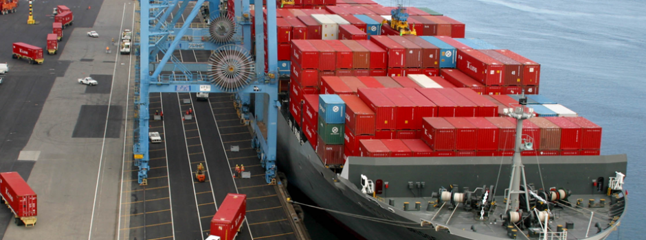 Ship & Cargo agents